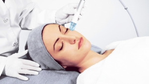 Crystal Peel Therapy